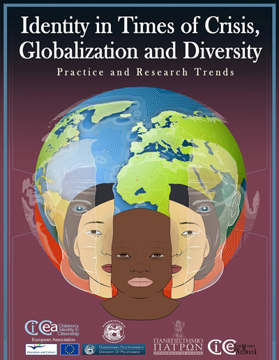 [COVER] CiCea 2015 Conference Proceedings - Identity in Times of Crisis, Globalization and Diversity