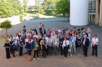 CiCea Conference Attendees Lisbon 2013